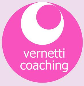 coaching logo vern coaching